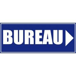 Panneau signal tique de bureau panneaux signal tiques for Stationnement devant garage sans panneau