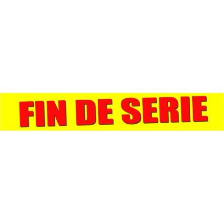 Banderolle fin de serie for Carrelage fin de serie