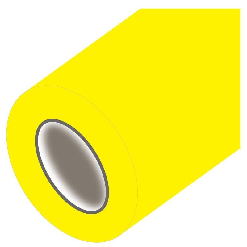 Adh sif de d coration jaune for Adhesif decoration
