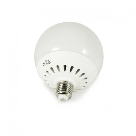 Ampoule LED Globe G120 E27 18.5W angle 270º (blanc froid)