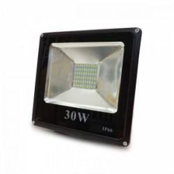 Projecteur extérieur LED 30W 230V-angle 120°