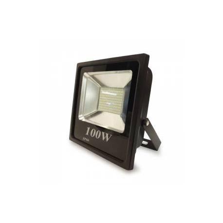 PROJECTEUR EXTÉRIEUR LED 100W ANGLE 120º IP66 230V