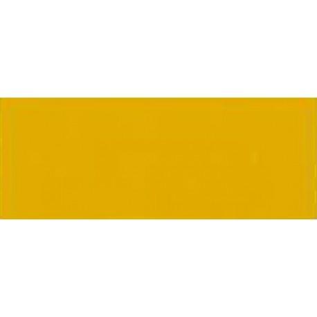 Adhésif réfléchissant de couleur jaune