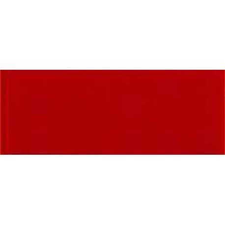 Adhésif réfléchissant de couleur rouge
