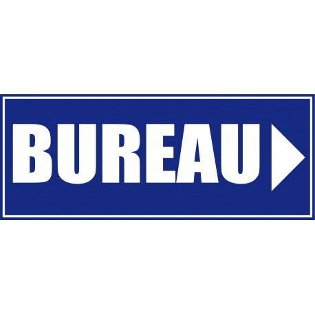 Bureau direction droite