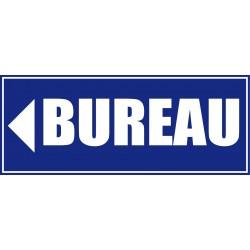 Bureau direction gauche