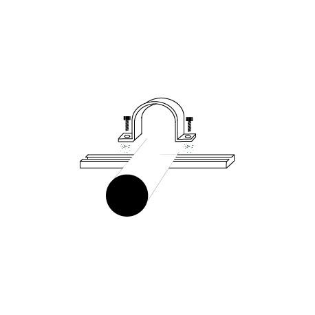 Kit de fixation simple pour panneau