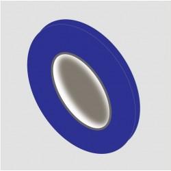 Filet de décoration 50mm bleu