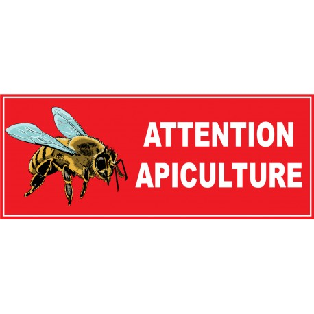 Attention abeilles