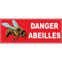 Danger abeilles