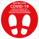 Restriction covid19
