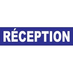 Réception
