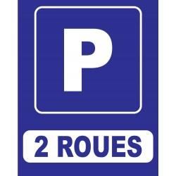 Parking autocars