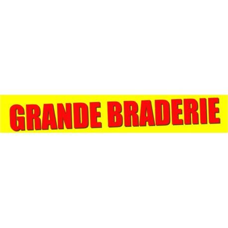 GRANDE BRADERIE