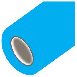 Adhésif de décoration de couleur bleu ciel
