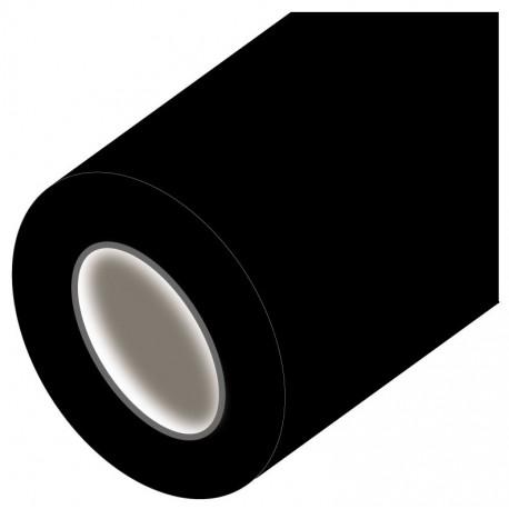 Adhésif de décoration de couleur noir