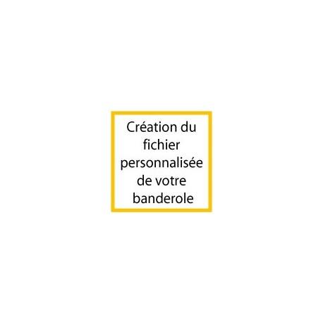 Création de votre fichier