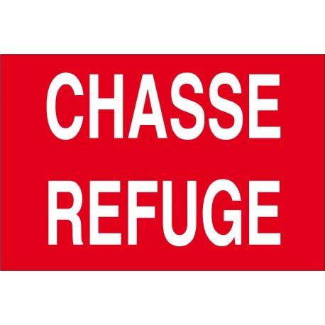 Chasse refuge
