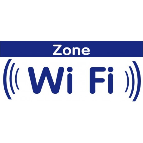 Adhésif WiFi