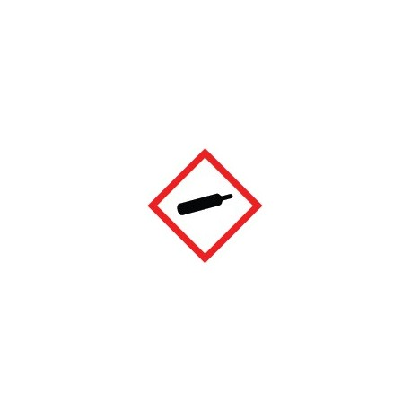Etiquettes matières explosives