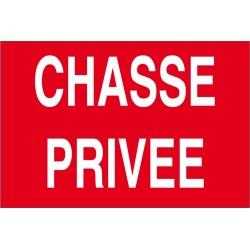 Chasse privée (Lot de 10p)